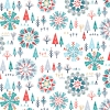 Winter Forest from Dashwood Studios sold by Online Canadian Fabric Store Woven Modern Fabric Gallery
