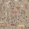 For Fox Sake by  Dear Stella sold by Online Canadian Fabric Store Woven Modern Fabric Gallery