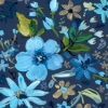 Night Garden by August Wren for Dear Stella Fabrics  sold by Online Canadian Fabric Store Woven Modern Fabric Gallery