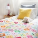 NO SCRAP LEFT BEHIND: 16 Quilt Projects That Celebrate Scraps of All Sizes by Amanda Jean Nyberg sold by Online Canadian Fabric Store Woven Modern Fabric Gallery